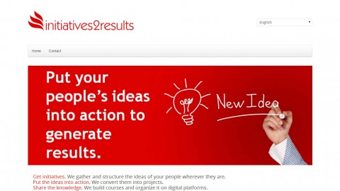 Initiatives 2 Results