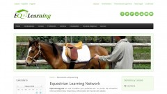 Equestrian Learning Network